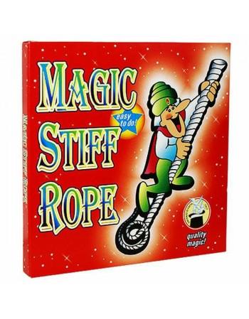 STIFF ROPE WHITE