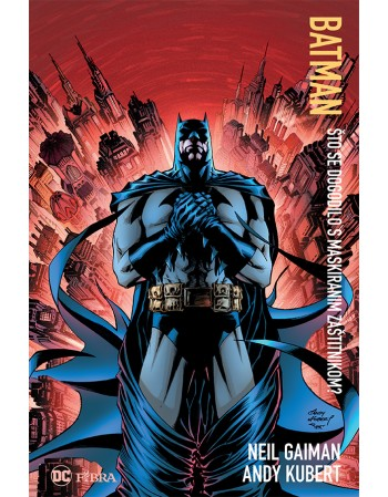 BATMAN 10 : Što se dogodilo...