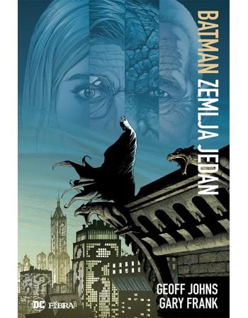 BATMAN 9 : Zemlja jedan