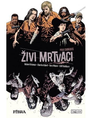 ŽIVI MRTVACI FIBRA Komplet 1-3
