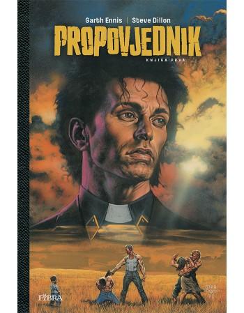 PROPOVJEDNIK FIBRA Komplet 1-3
