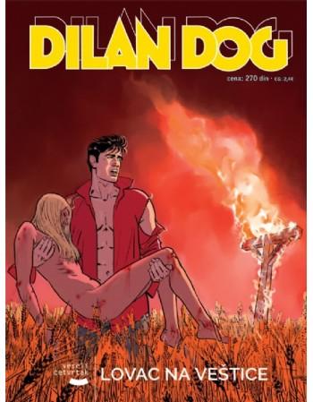 DILAN DOG 144