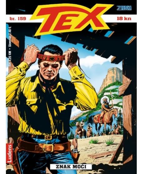 TEX 159 LUDENS