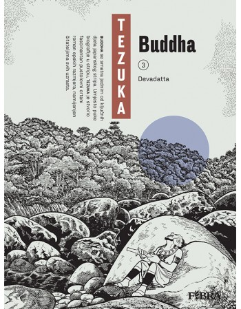 BUDDHA FIBRA Komplet 1-8