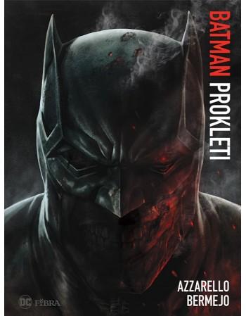 BATMAN FIBRA Komplet 1-12