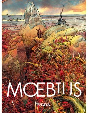 MOEBIUS: METALNE GODINE