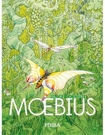 MOEBIUS: RAJSKE GODINE