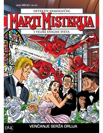 MARTI MISTERIJA 52:...