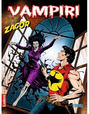 ZAGOR 296: Vampiri