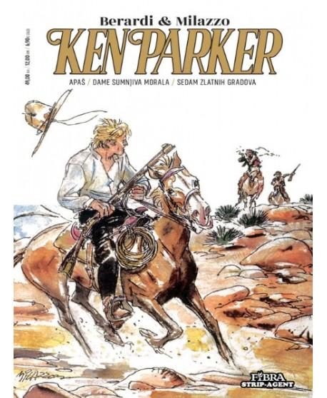 KEN PARKER 14