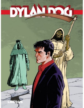 DYLAN DOG 41 : Dok vas smrt...