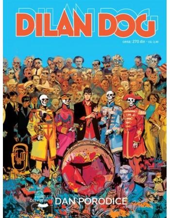 DILAN DOG 157 : Dan porodice