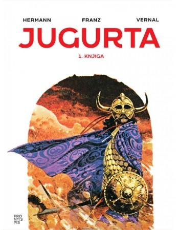 JUGURTA 1