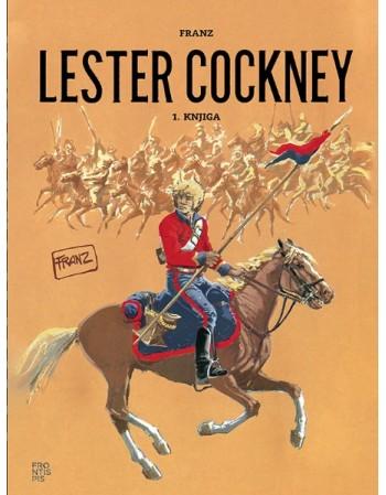 LESTER COCKNEY 1