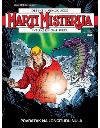 Marti Misterija 53 :...