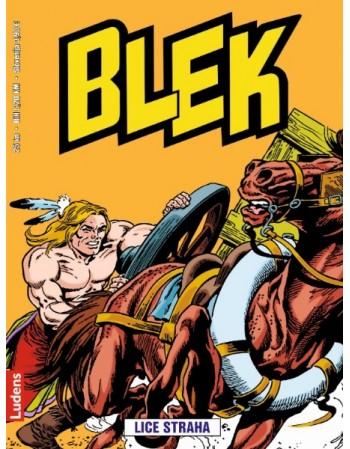 BLEK 89: Lice straha