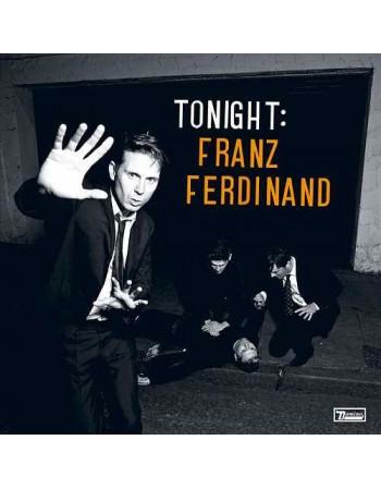 FRANZ FERDINAND: Tonight