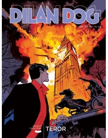 DILAN DOG 161 : Teror