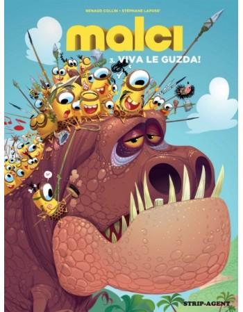 MALCI 3 : Viva le guzda