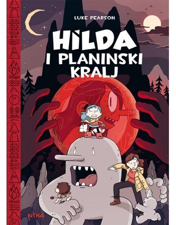 HILDA 6 : Hilda i Planinski...
