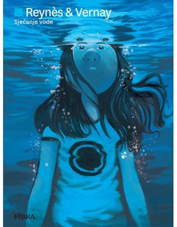 KOLORKA 157 : Sjećanja vode