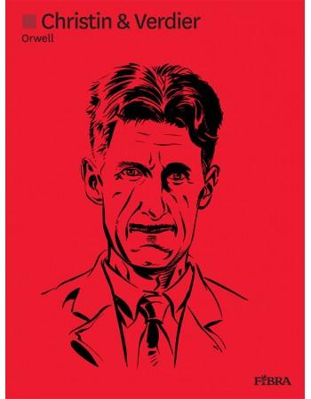 KOLORKA 155 : Orwell