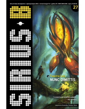 SIRIUS B 27 : Nunc Dimittis