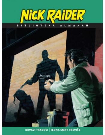 NICK RAIDER ALMANAH 5 :...