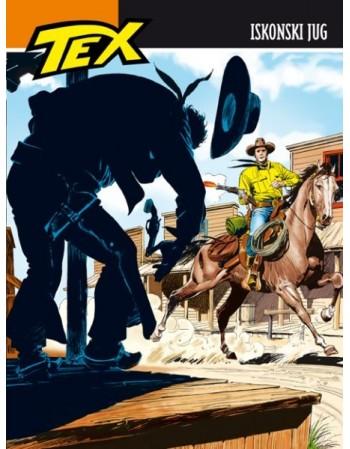 TEX 27: Iskonski jug