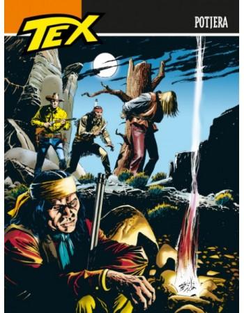 TEX 95 : Potjera