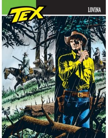 TEX 92 : Lovina