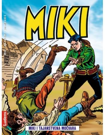 MIKI 49 : Miki i...