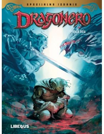 DRAGONERO SPECIJAL 3 :...