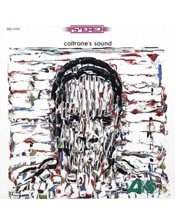 JOHN COLTRANE: Coltrane's...