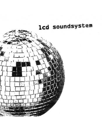 LCD SOUNDSYSTEM: Lcd...
