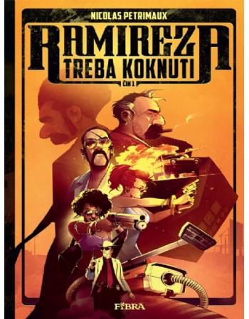 ČIN 1: Ramireza treba koknuti