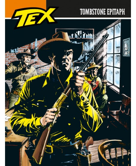 TEX 97: Tombstone Epitaph