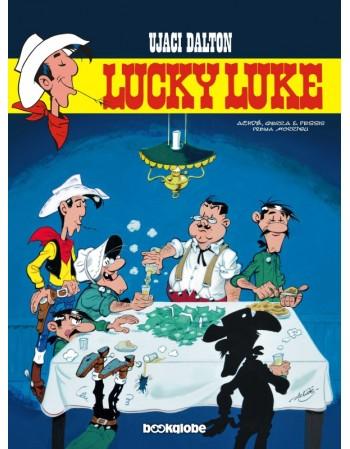 LUCKY LUKE 32: Ujaci Dalton