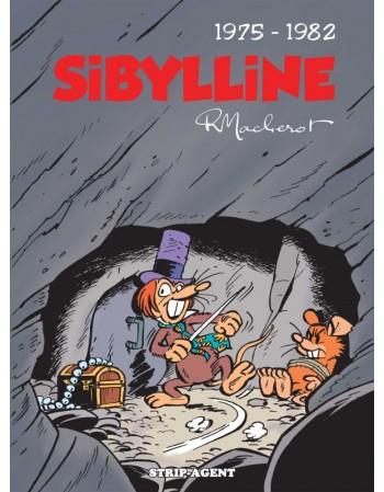 SIBYLLINE INTEGRAL 3:...