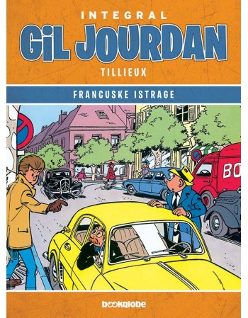 GIL JOURDAN 2