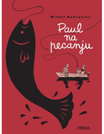 PAUL 2 : Paul na pecanju