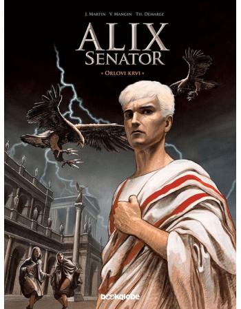 ALIX SENATOR 1 : Orlovi krvi