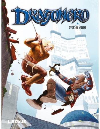 DRAGONERO 5: Rođen iz...