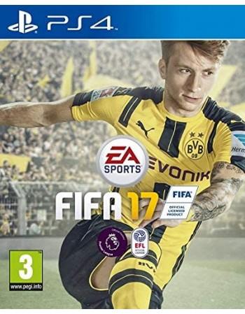 FIFA 2017 PS4