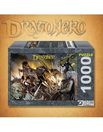 DRAGONERO Puzzle