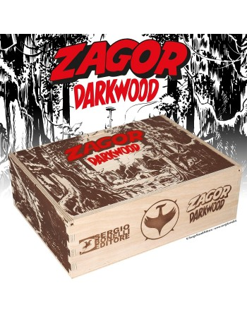 ZAGOR Darkwood Box