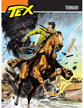 TEX 45 : Tornado
