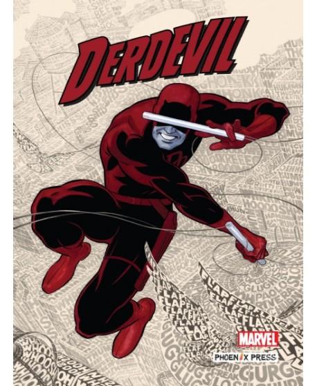 DERDEVIL 1 HC