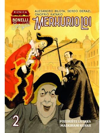 MERKURIO LOI 2