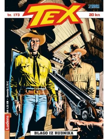 TEX 173 : Blago iz rudnika